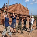Malawi building an Orphanage